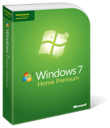Windows 7 Home Premium PL UPG